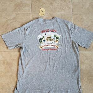 Men's Tommy Bahama Ashore Thing Graphic Tshirt